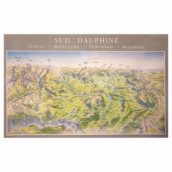 Sud-dauphiné