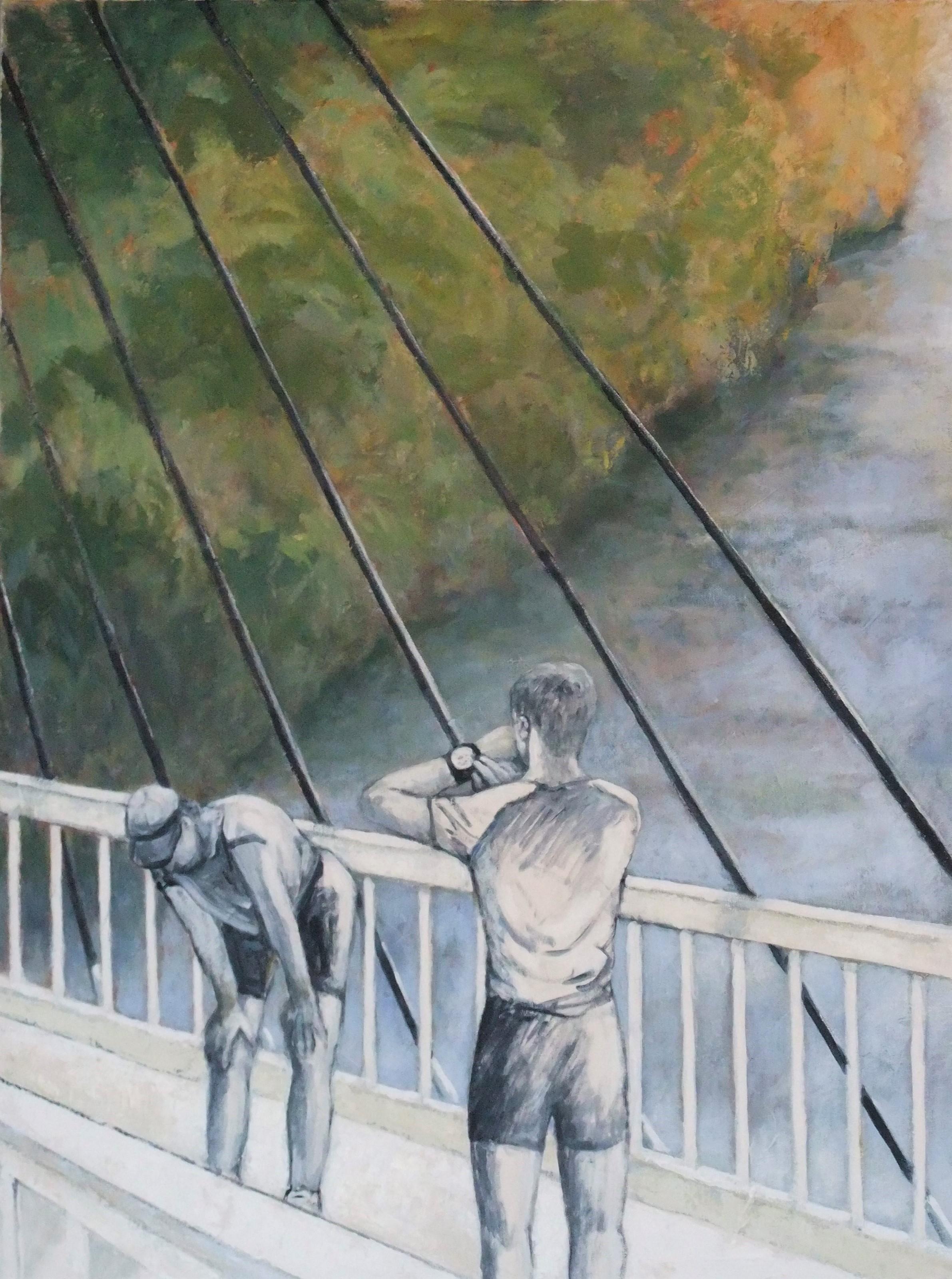 Le pont du Drac
